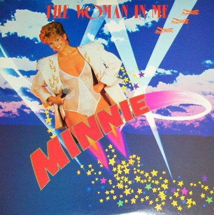 the woman in me - minnie minoprio